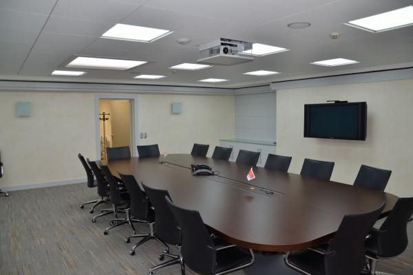Salles de conférences