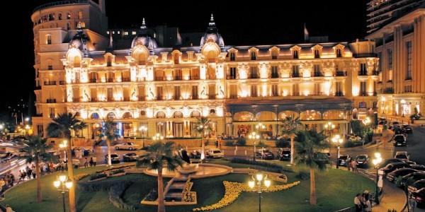 Hotel de Paris Audiovisuel