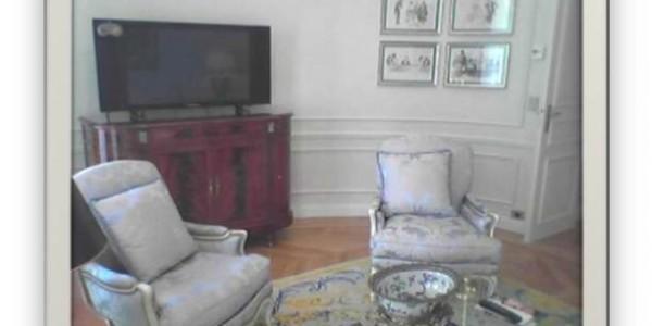 Audio visuel Chambres, suites, hotel