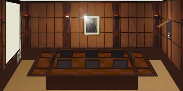 Plans audiovisuels salle de conf