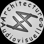 Logo Architecture Audiovisuelle